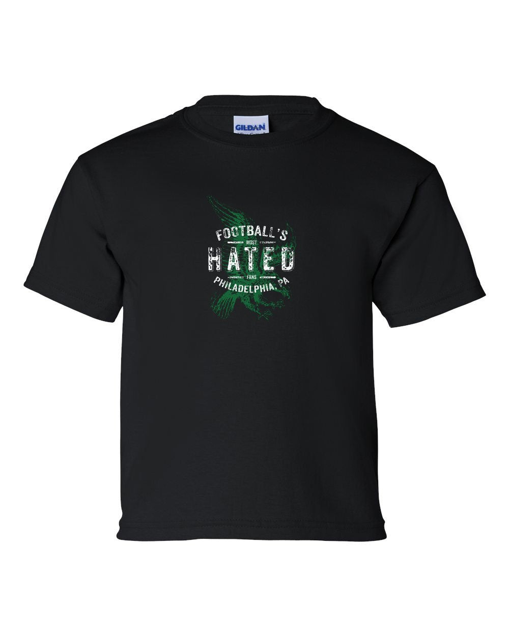 Most Hated Fans KIDS T-Shirt