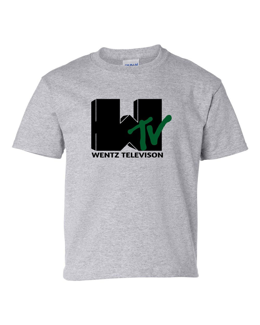 Wentz TV KIDS T-Shirt