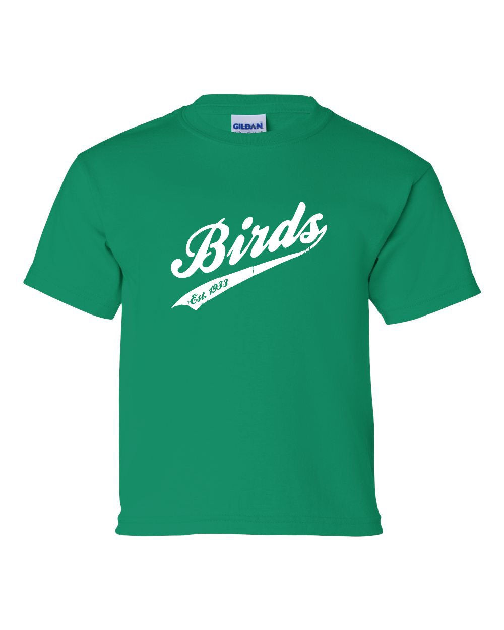 Birds Vintage KIDS T-Shirt