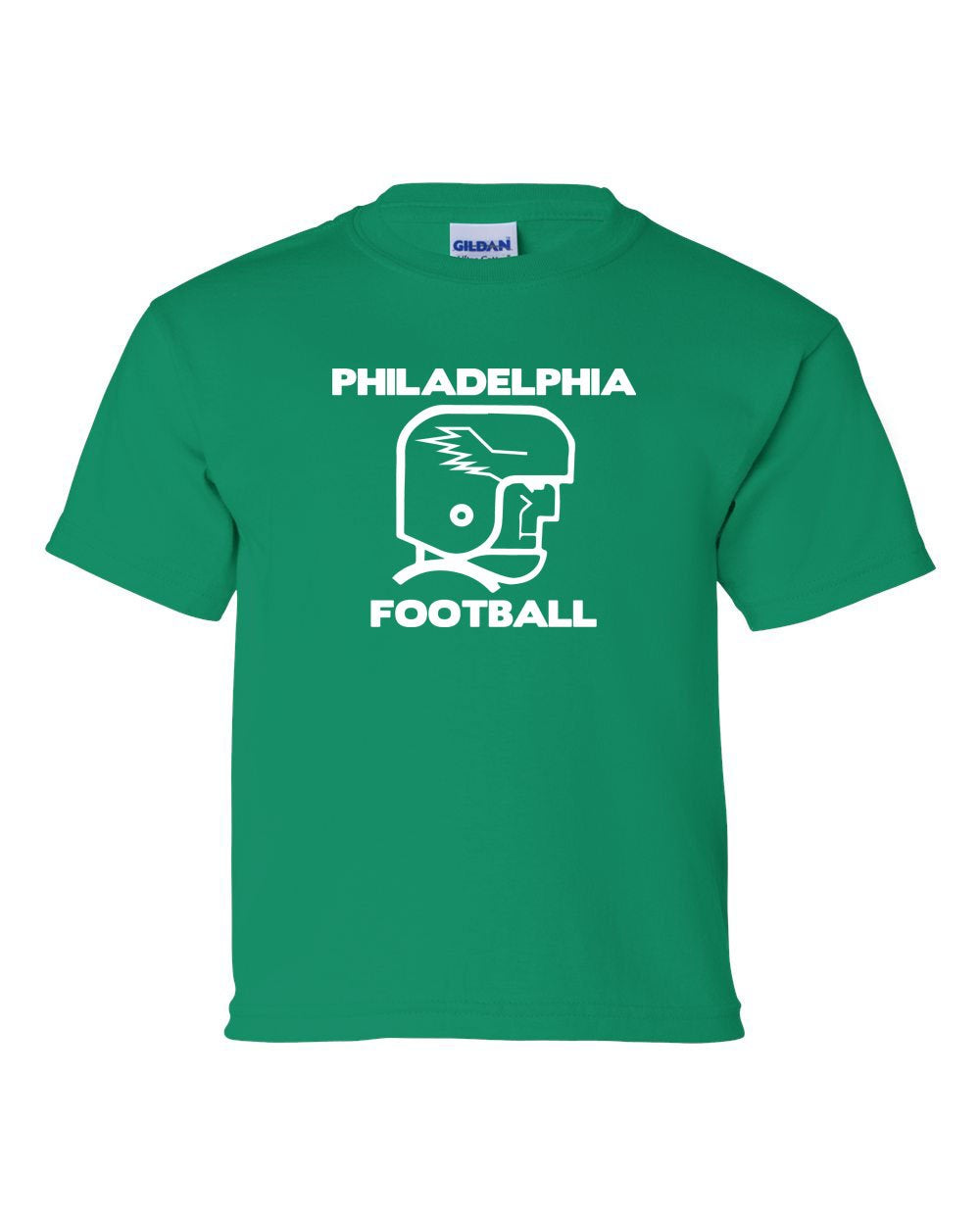 Philadelphia Helmet KIDS T-Shirt
