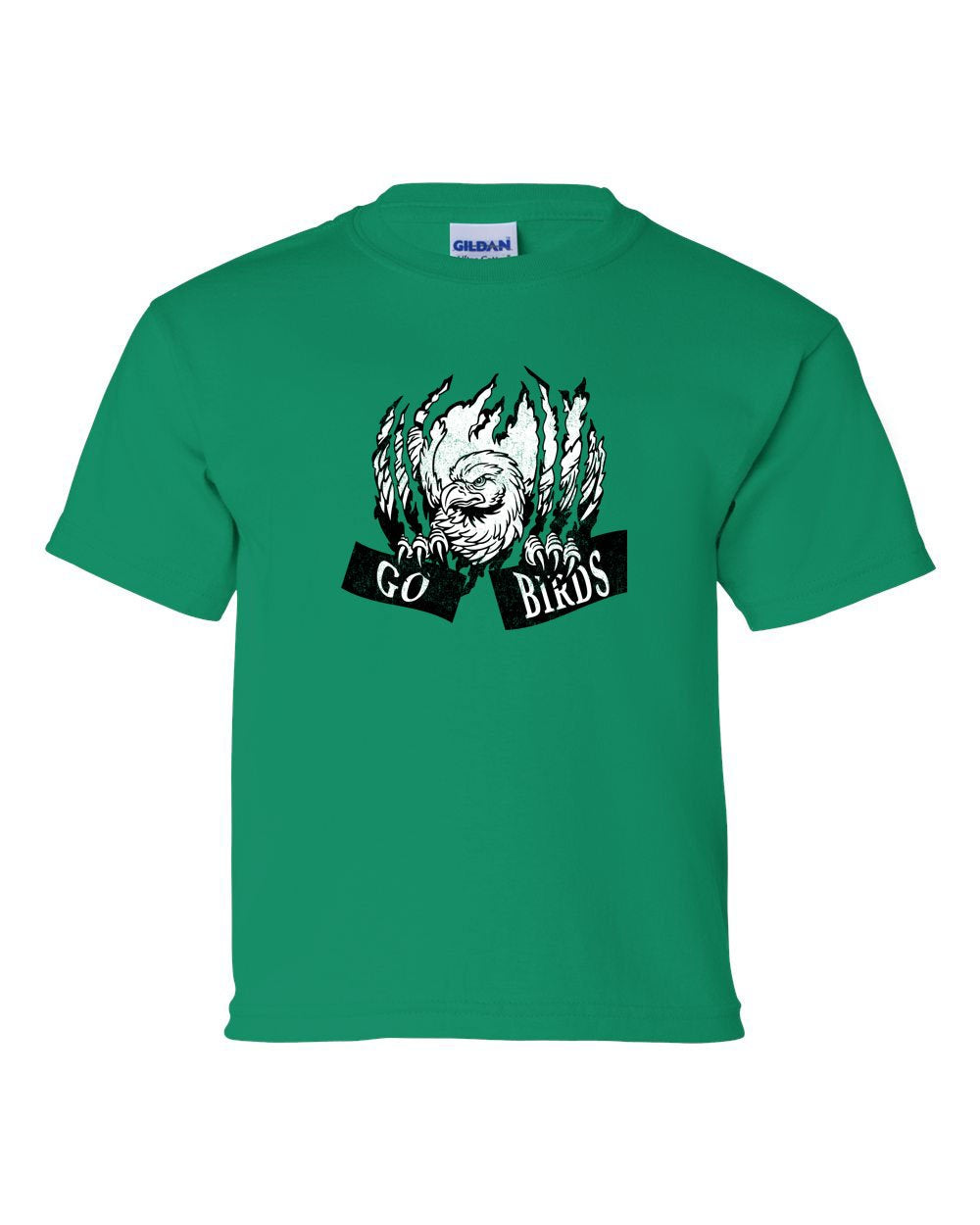 Go Birds Claw KIDS T-Shirt