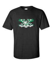 Fly and Win Mens/Unisex T-Shirt