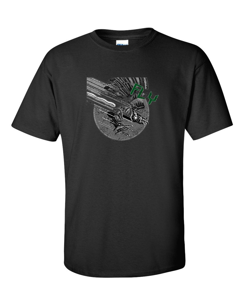 Judas Bird Mens/Unisex T-Shirt