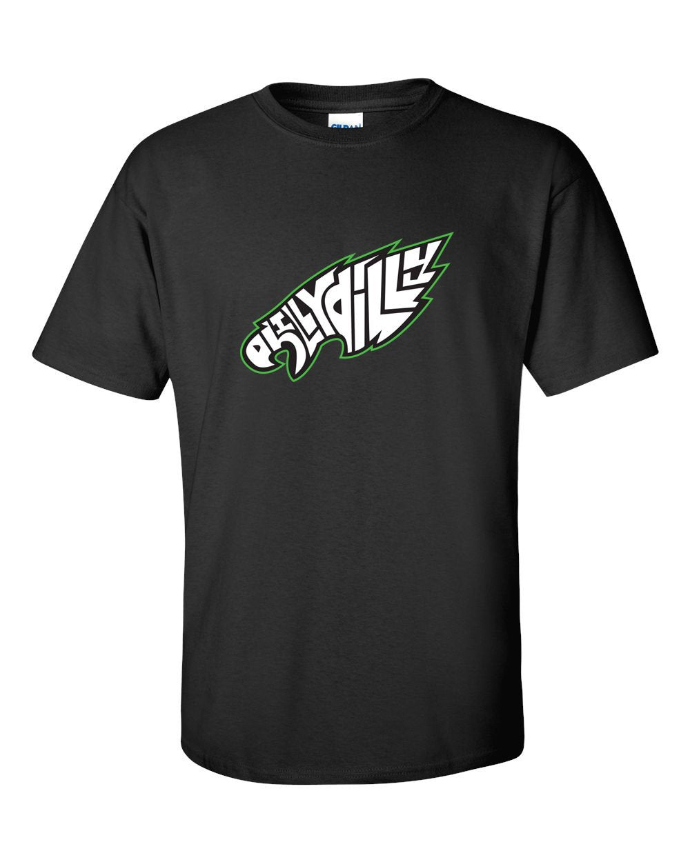 Philly Dilly Mens/Unisex T-Shirt