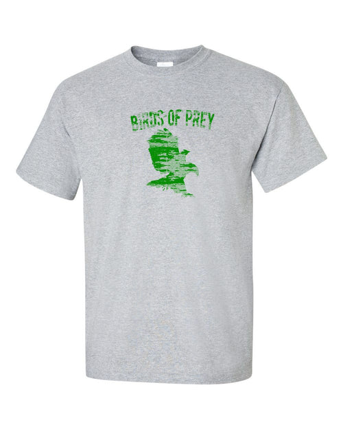 Birds of Prey Mens/Unisex T-Shirt