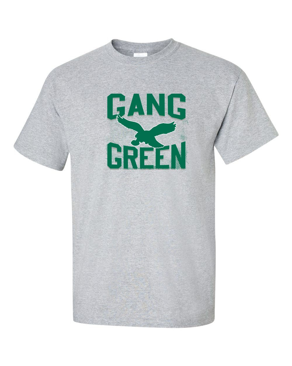 Gang Green Mens/Unisex T-Shirt