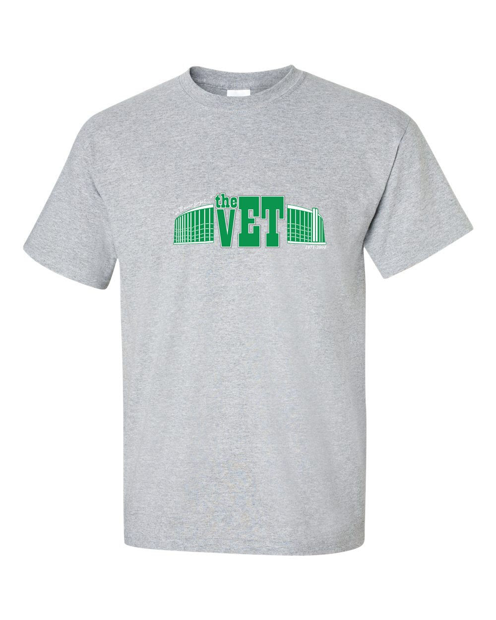 The Vet Football Mens/Unisex T-Shirt
