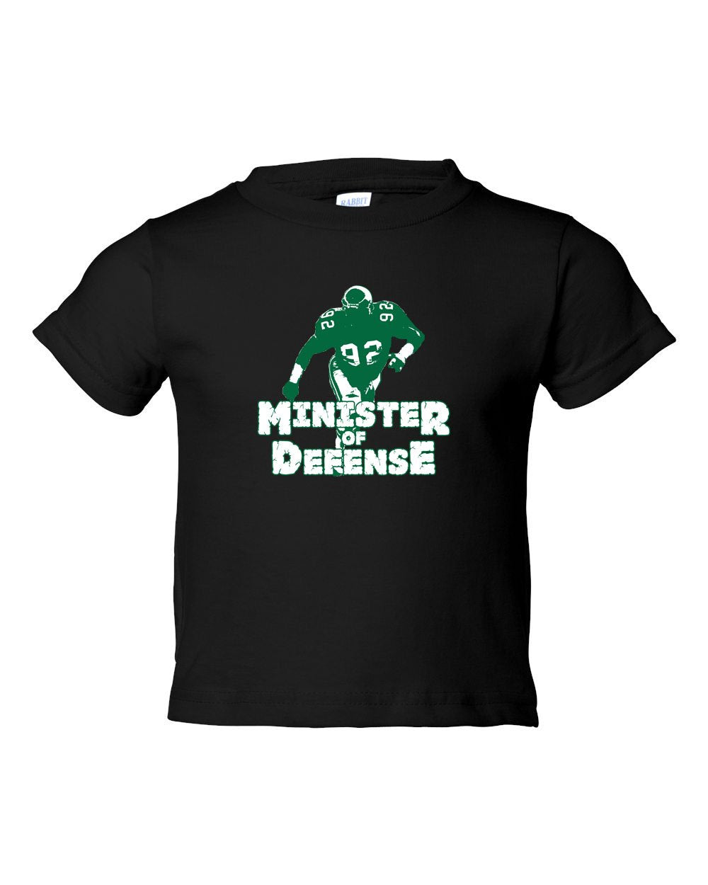 Minister Of Defense TODDLER T-Shirt