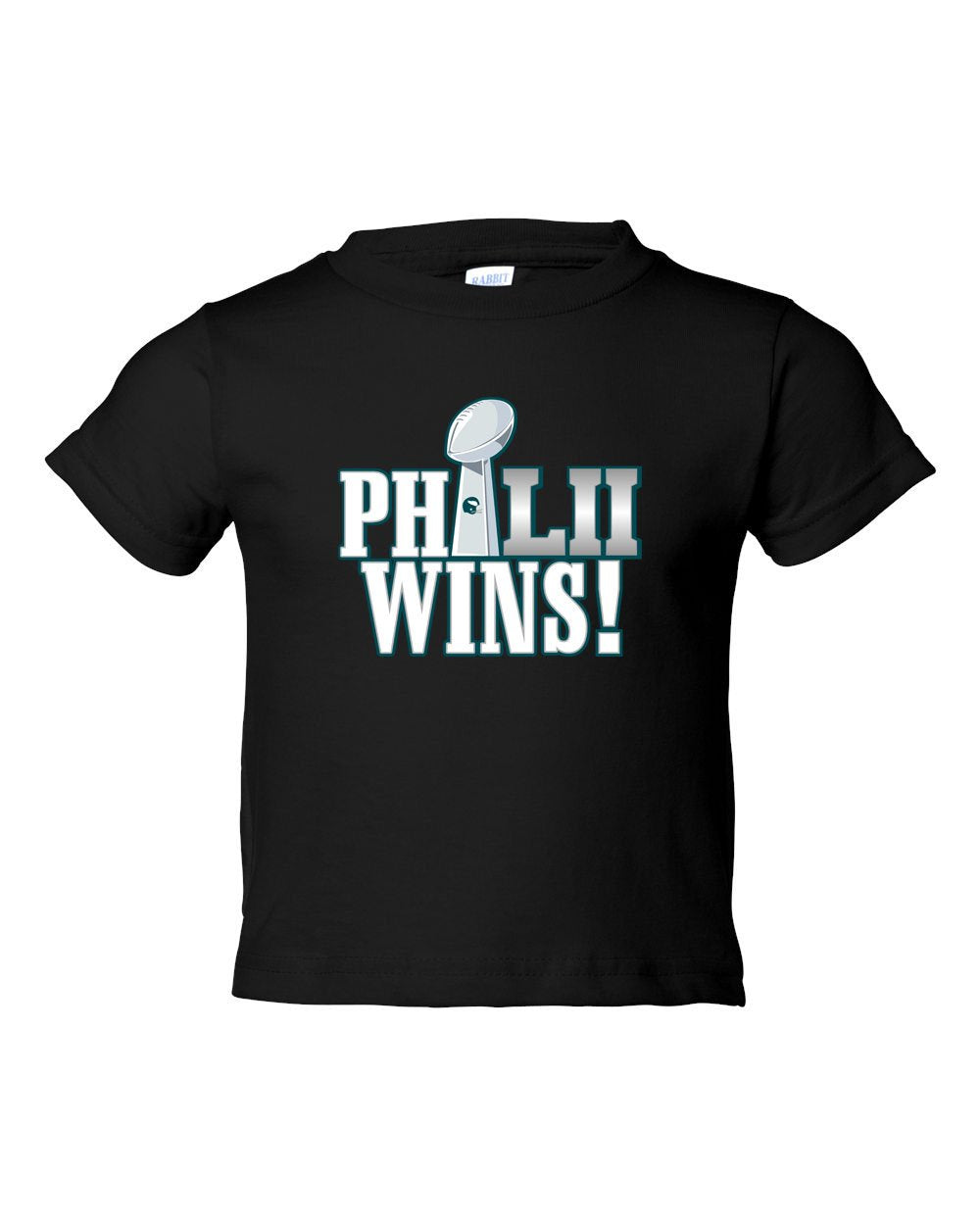 Philly Wins! TODDLER T-Shirt