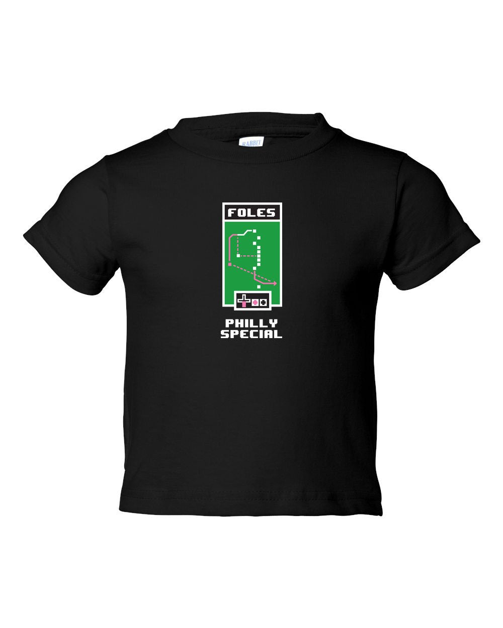 Philly Special TODDLER T-Shirt