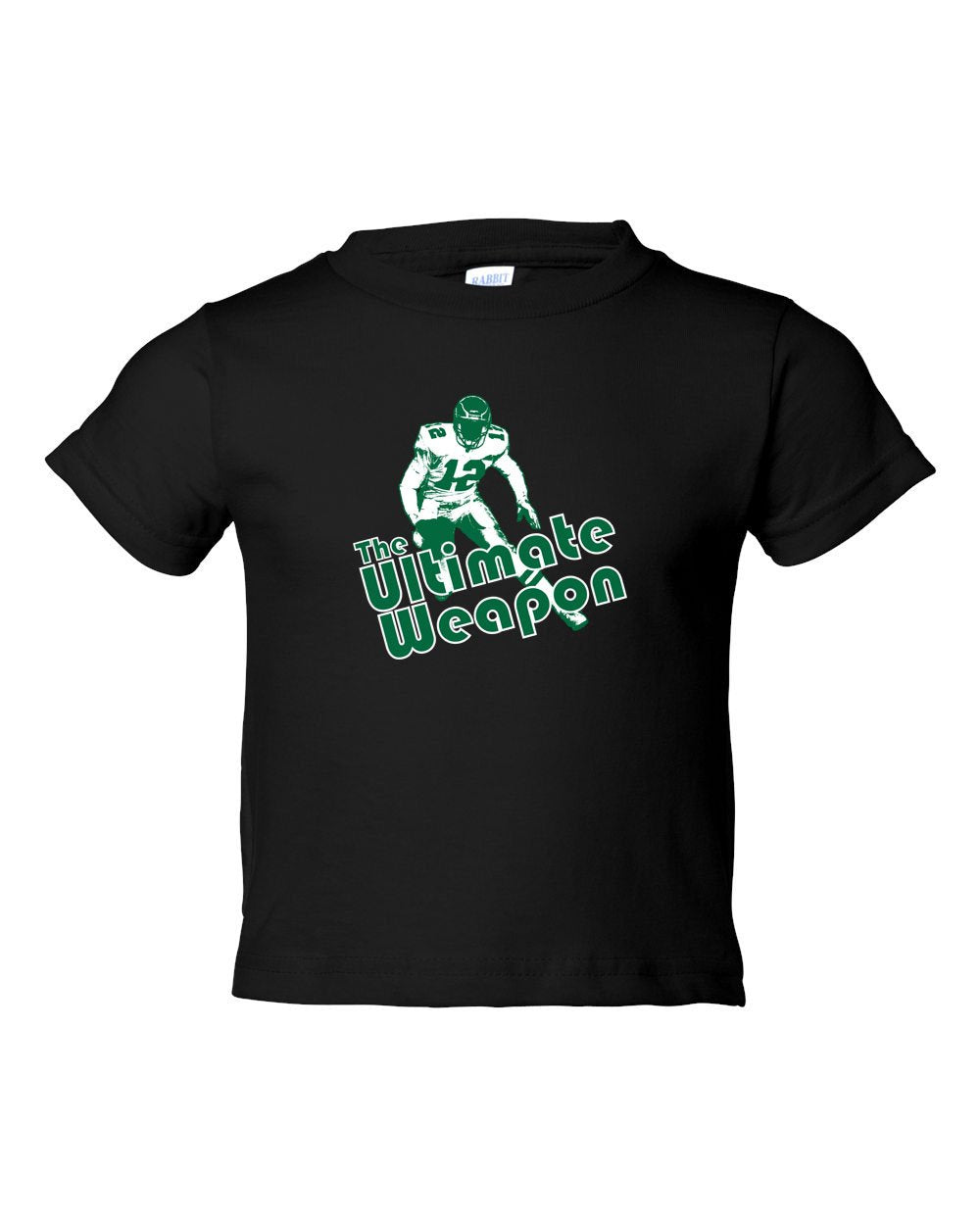 The Ultimate Weapon TODDLER T-Shirt