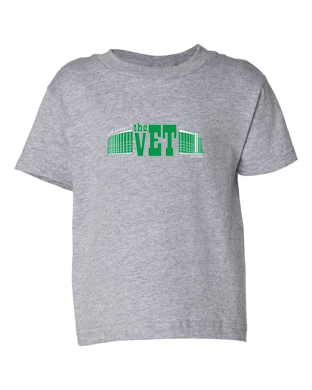 The Vet Football TODDLER T-Shirt