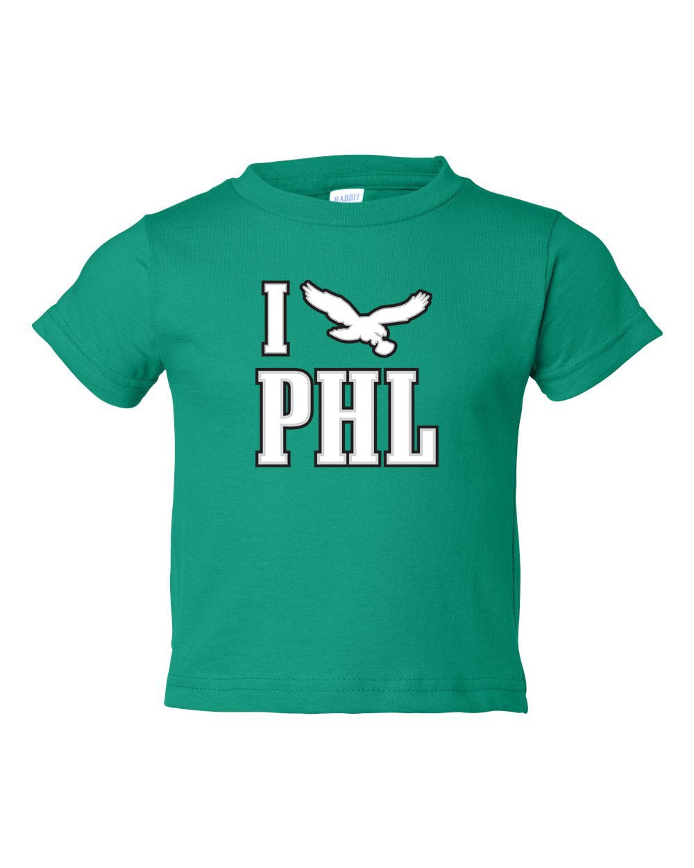 I PHL TODDLER T-Shirt