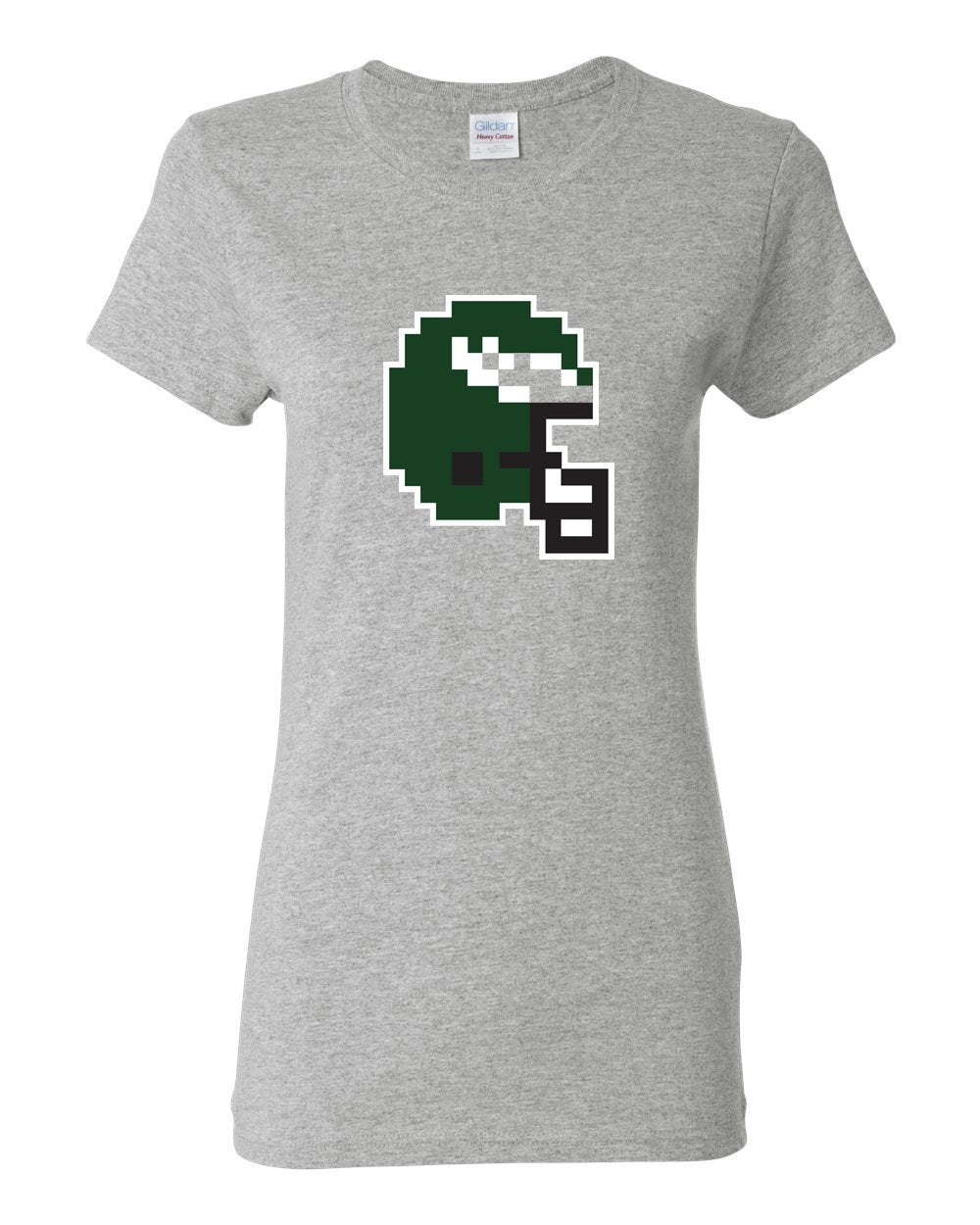 Tecmo Bird LADIES Missy-Fit T-Shirt