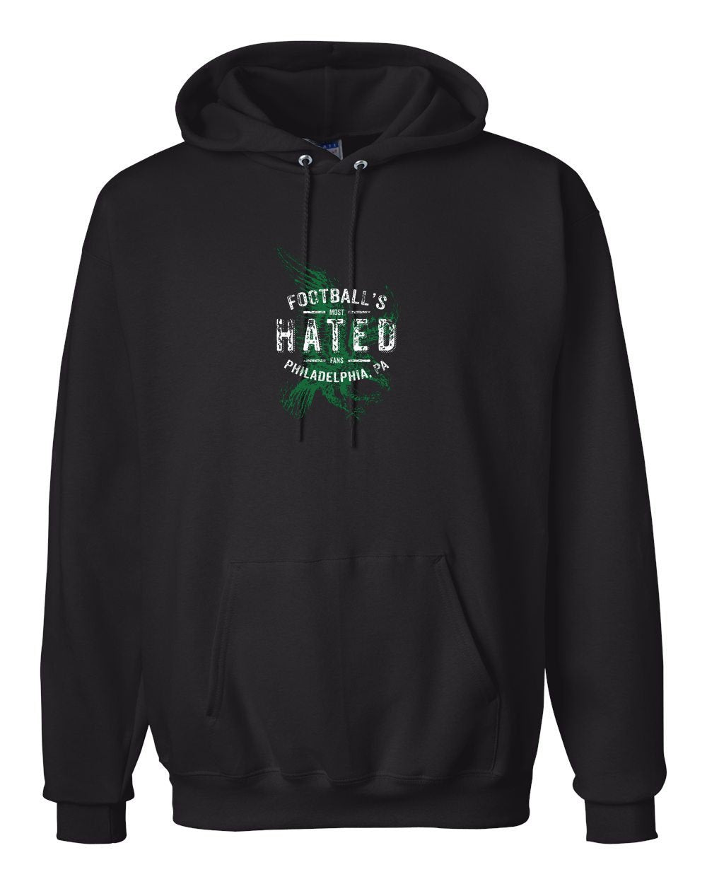 Most Hated Fans Hoodie