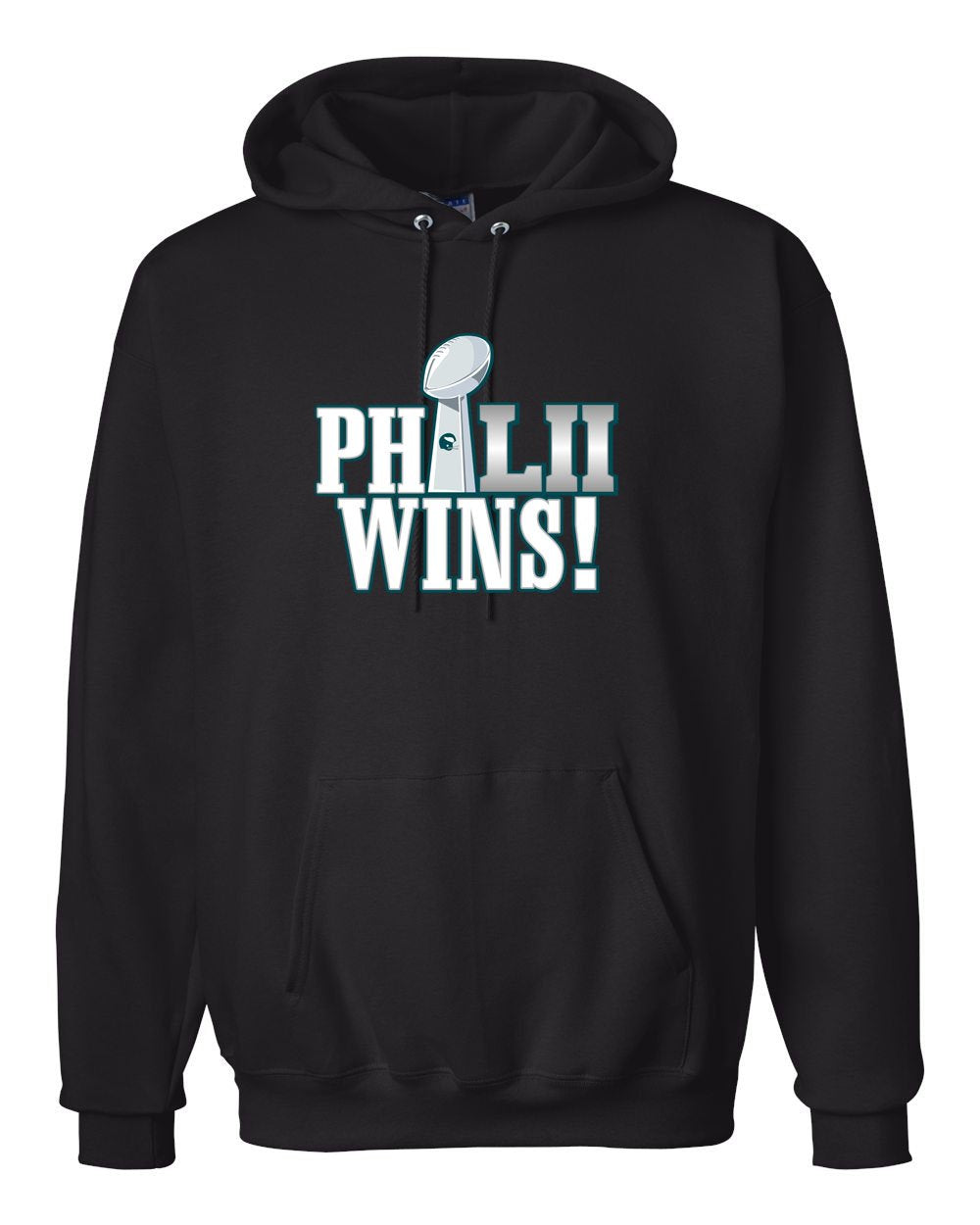 Philly Wins! Hoodie