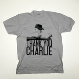 Thank You Charlie