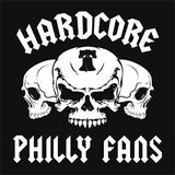 Hardcore Philly Fans