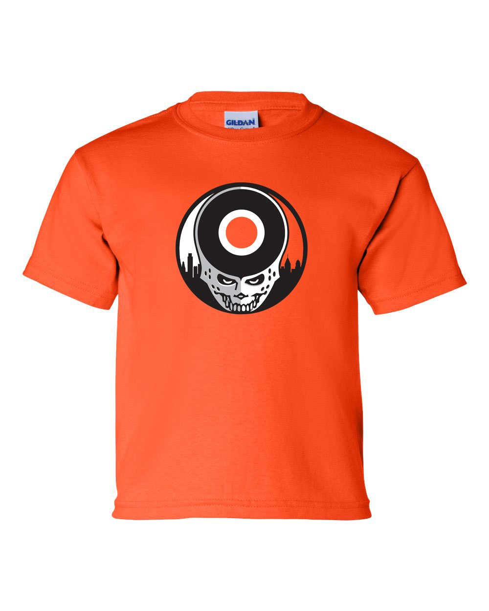 Hockey Stealie KIDS T-Shirt
