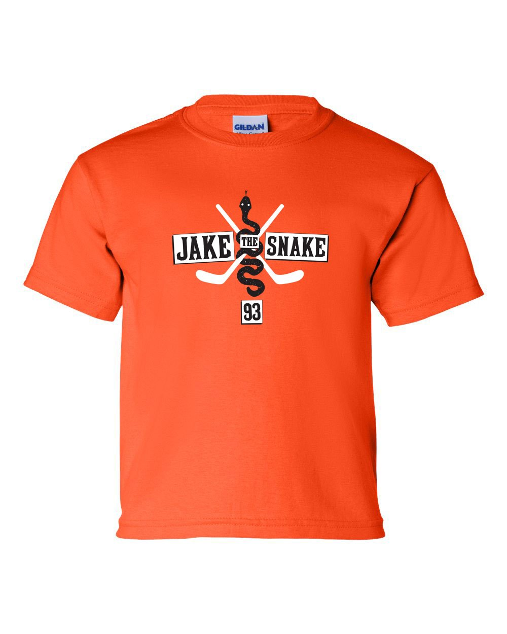 Jake The Snake KIDS T-Shirt