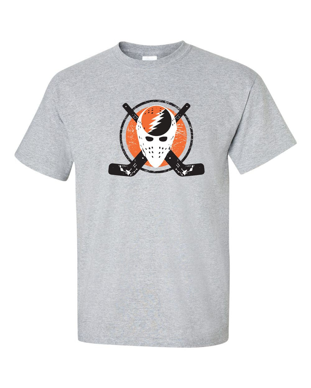 Bullies Mask V2 Mens/Unisex T-Shirt