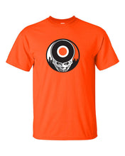 Hockey Stealie Mens/Unisex T-Shirt