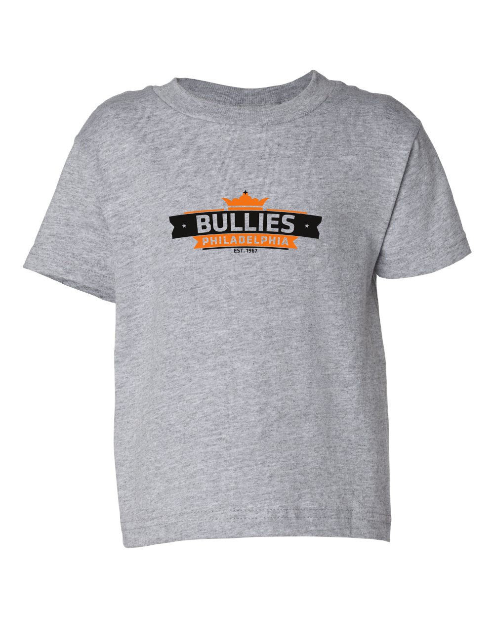 Bullies King TODDLER T-Shirt