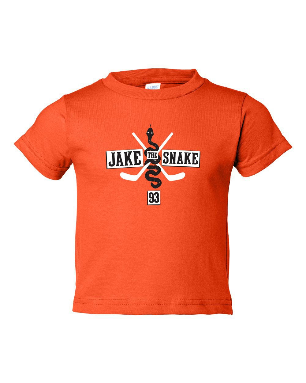 Jake The Snake TODDLER T-Shirt