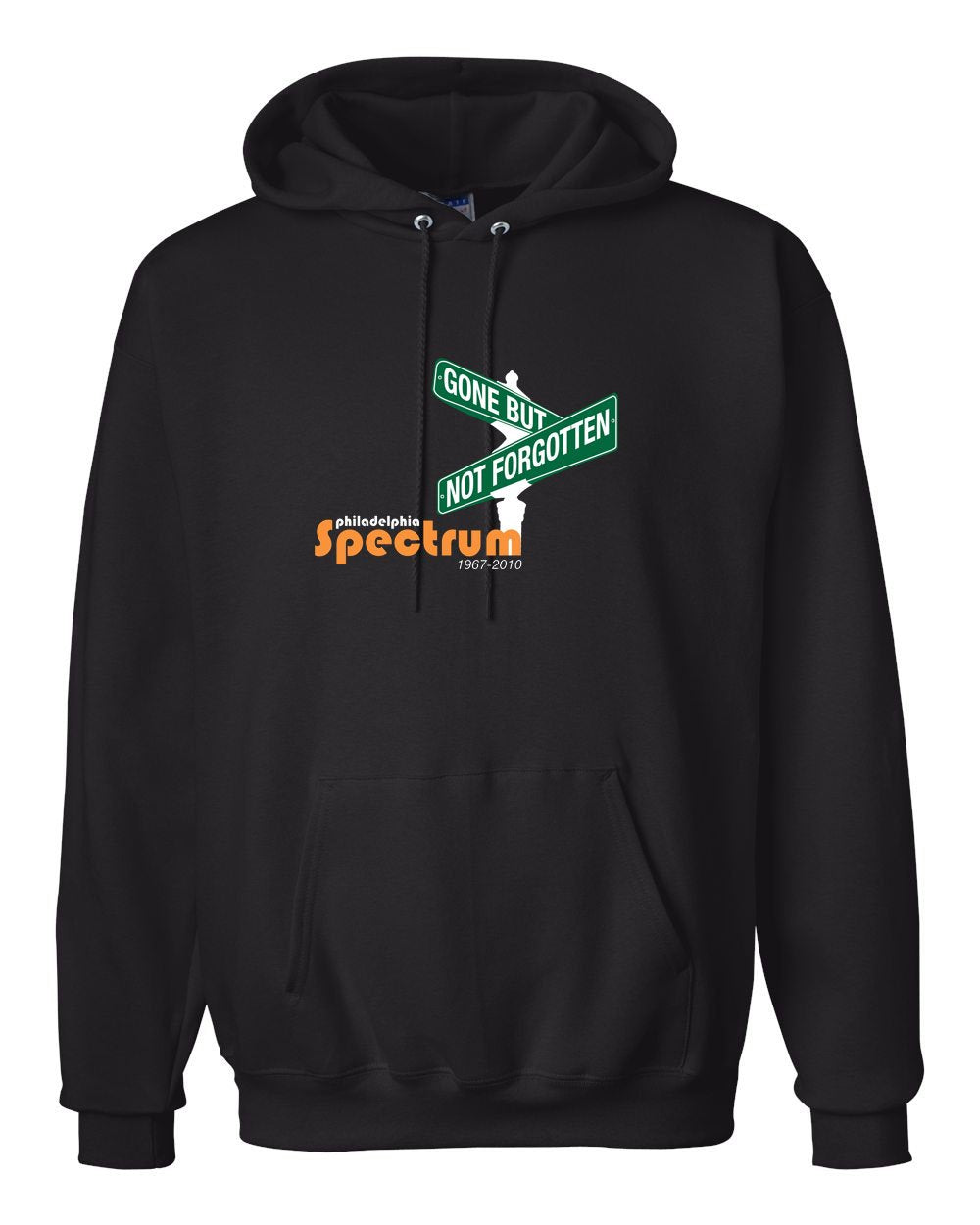 Gone But Not Forgotten Hoodie