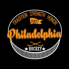 Philly Hockey Puck