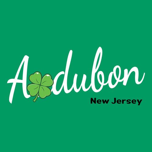 Irish Audubon