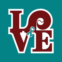 Love Baseball (Sandy Rollman Ovarian Cancer Foundation)