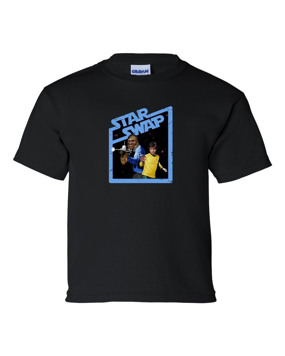 Star Swap KIDS T-Shirt