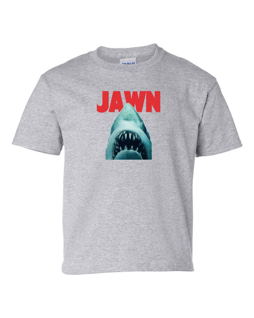 Jaws Jawn KIDS T-Shirt