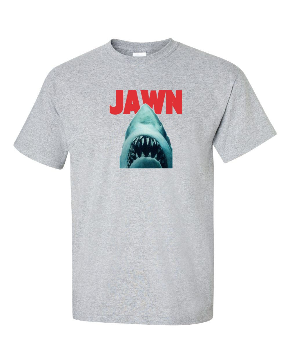 Jaws Jawn Mens/Unisex T-Shirt