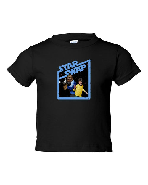Star Swap TODDLER T-Shirt