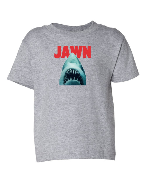 Jaws Jawn TODDLER T-Shirt