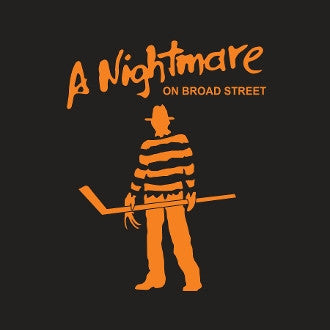 Nightmare on Broad Street