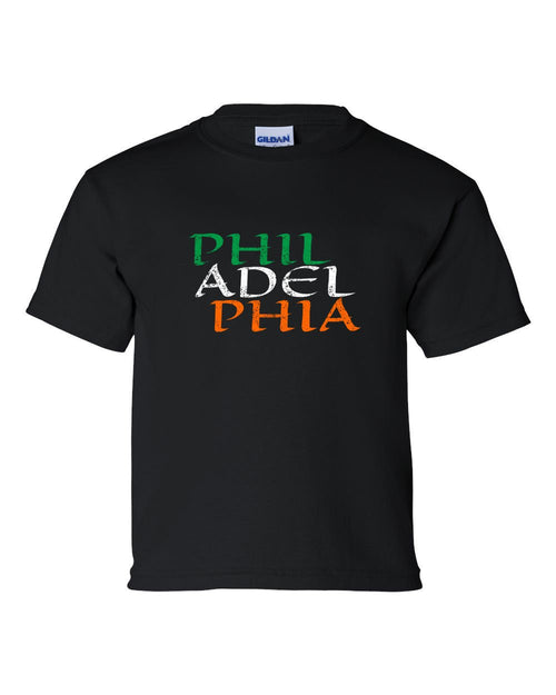 Irish Philadelphia KIDS T-Shirt