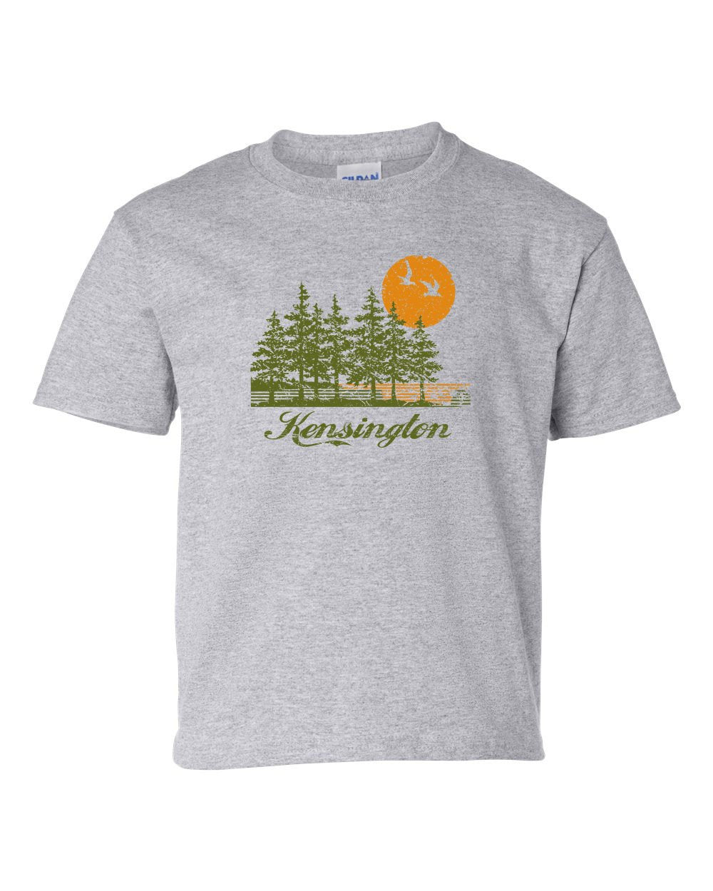 Kensington KIDS T-Shirt