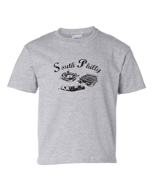 South Philly KIDS T-Shirt
