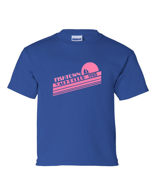 Fishtown Yacht Club KIDS T-Shirt