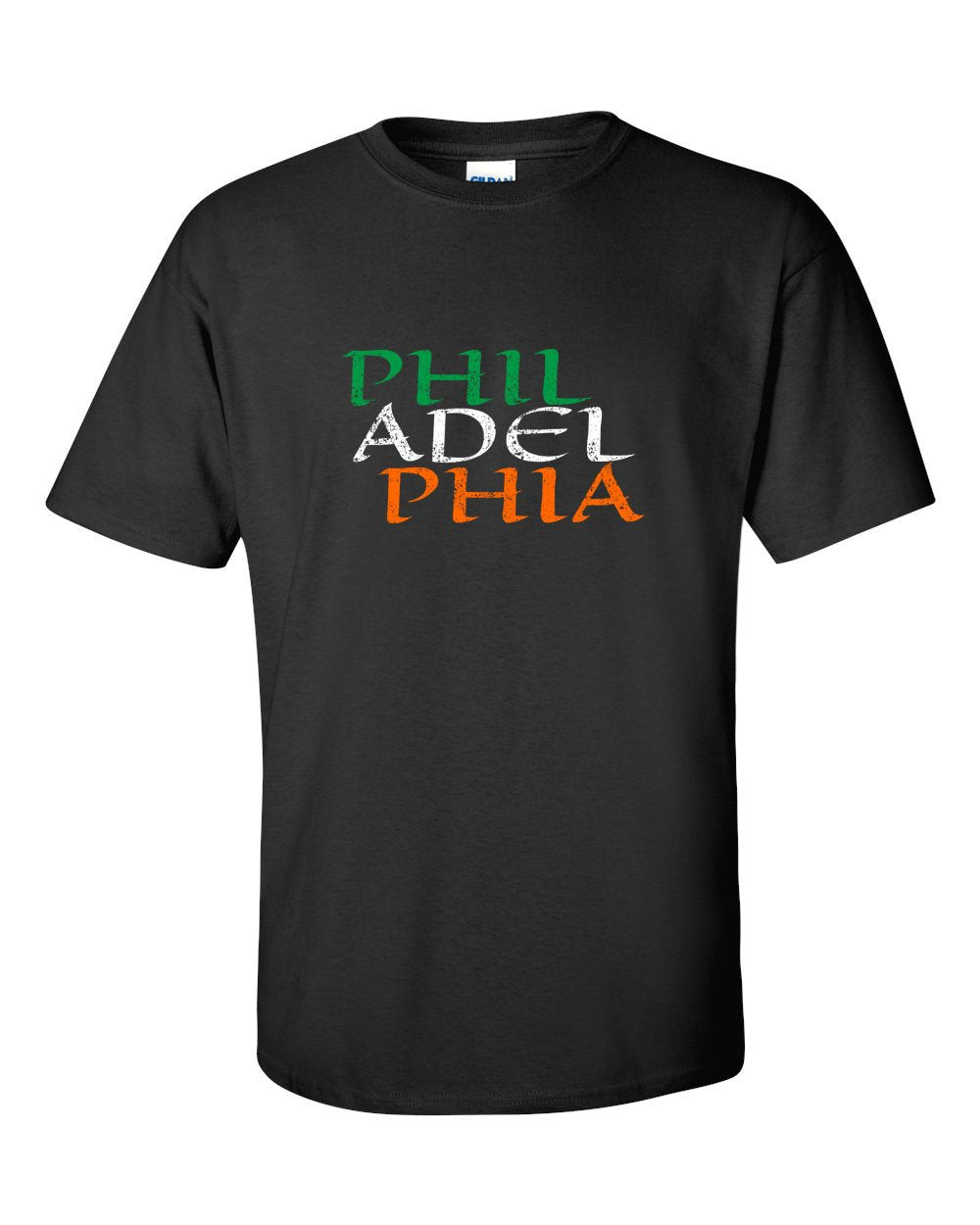 Irish Philadelphia Mens/Unisex T-Shirt