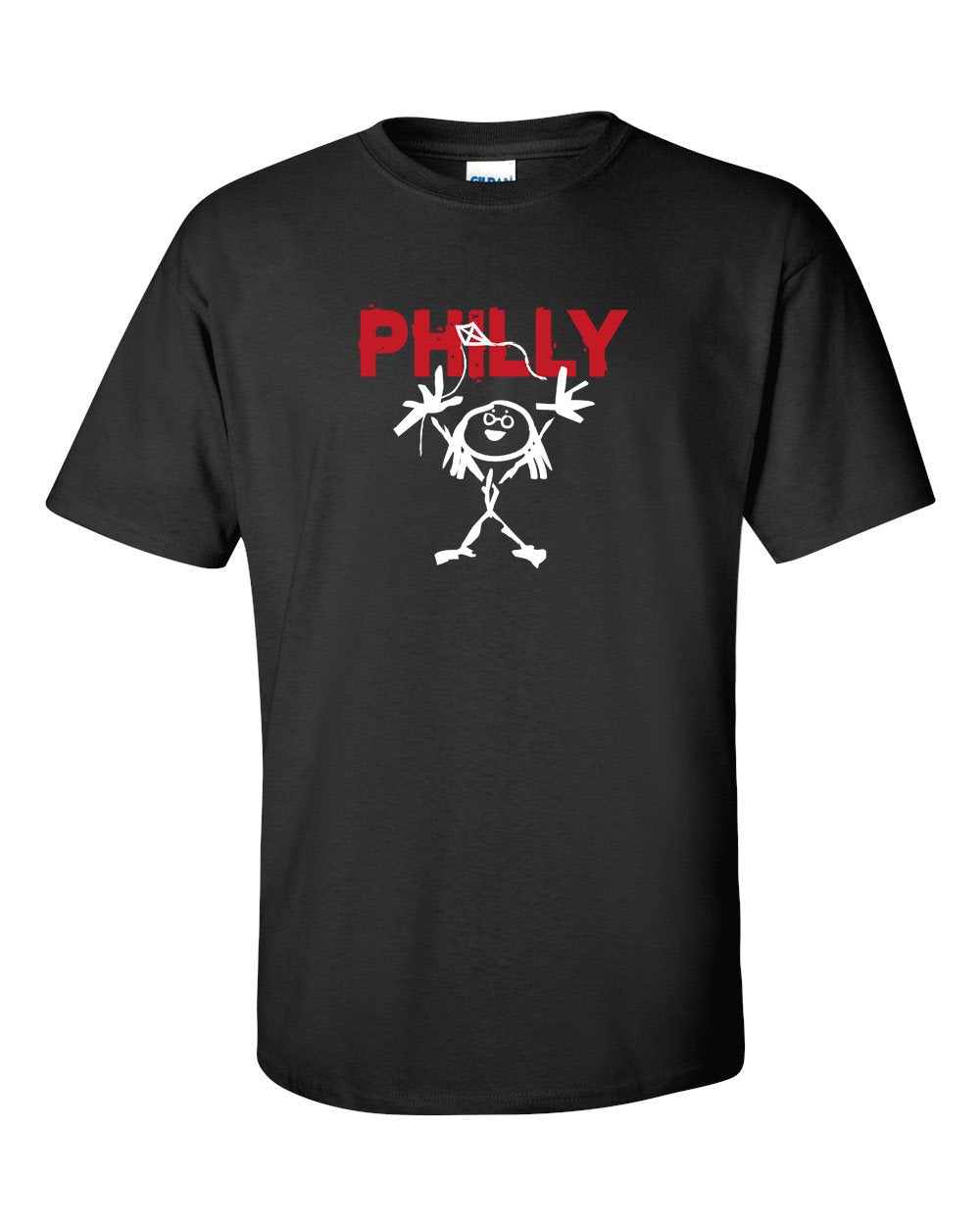 Philly PJ Mens/Unisex T-Shirt