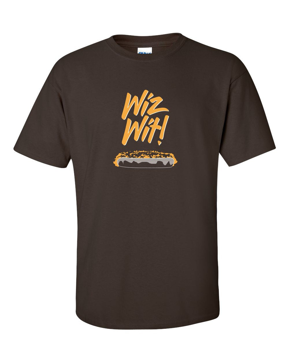 Wiz Wit Mens/Unisex T-Shirt