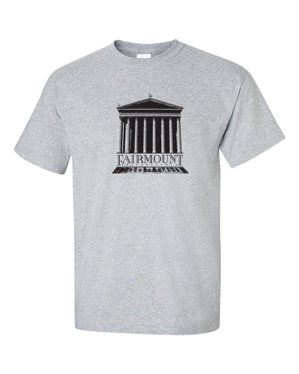 Fairmount Mens/Unisex T-Shirt