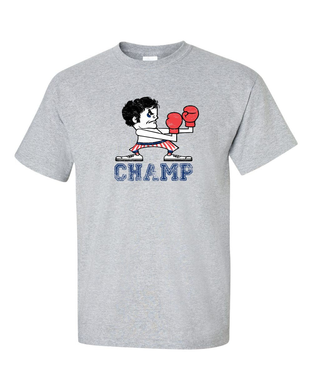 Champ Mens/Unisex T-Shirt