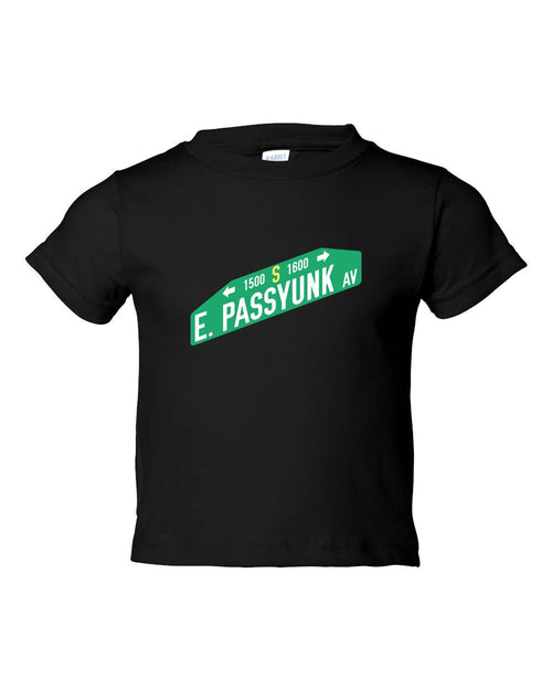 East Passyunk TODDLER T-Shirt