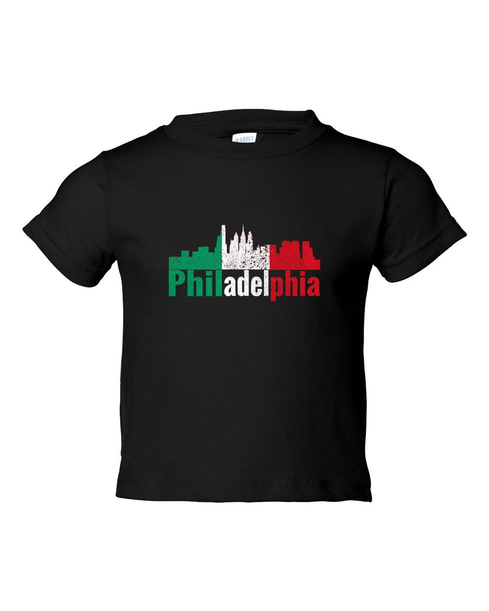 Italian Philly TODDLER T-Shirt