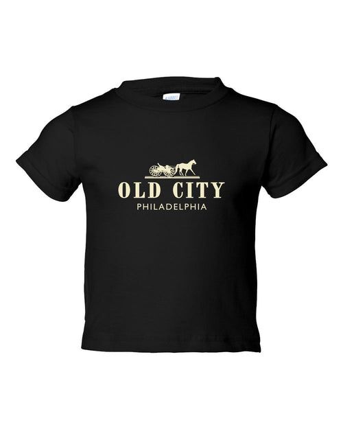 Old City TODDLER T-Shirt